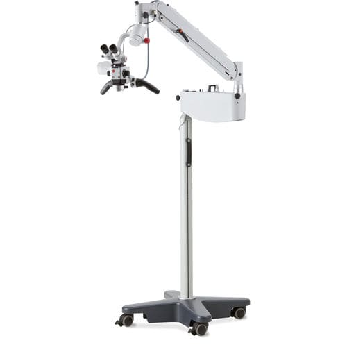 dental surgery microscope
