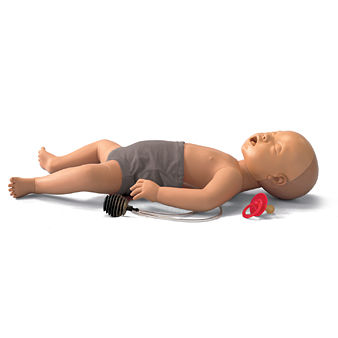 treatment training manikin / baby