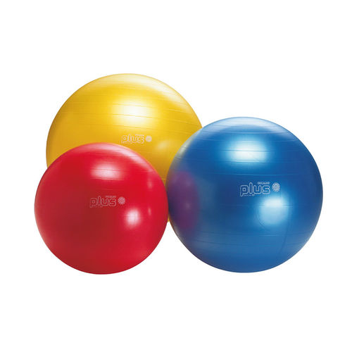 large Pilates ball