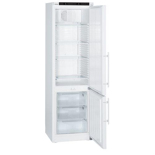 laboratory refrigerator / cabinet / explosion-proof / combination