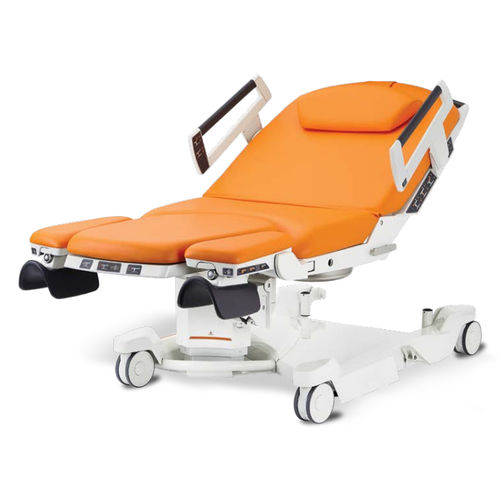 delivery bed / electric / height-adjustable / Trendelenburg