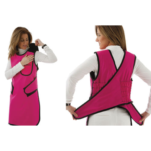 X-ray protective apron / front protection