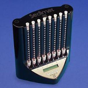automatic ESR analyzer / for clinical diagnostic