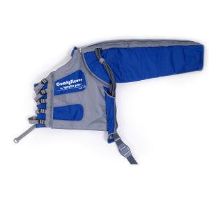 arm pressotherapy cuff / torso