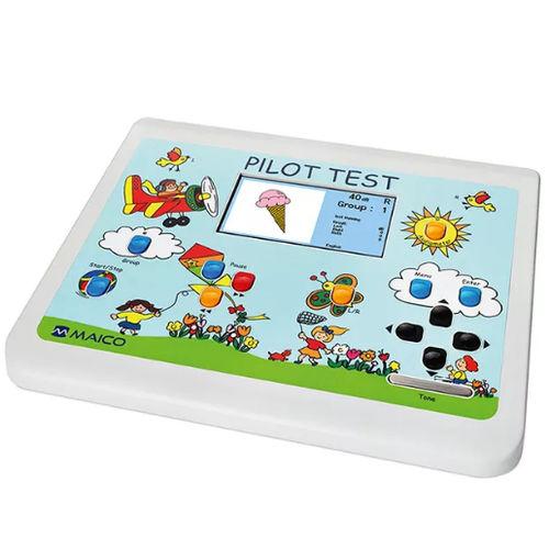 screening audiometer / for pediatric audiometry / digital
