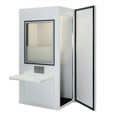 acoustic booth