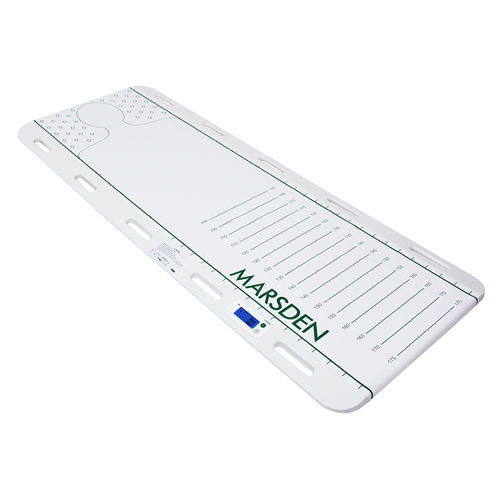 electronic patient scale