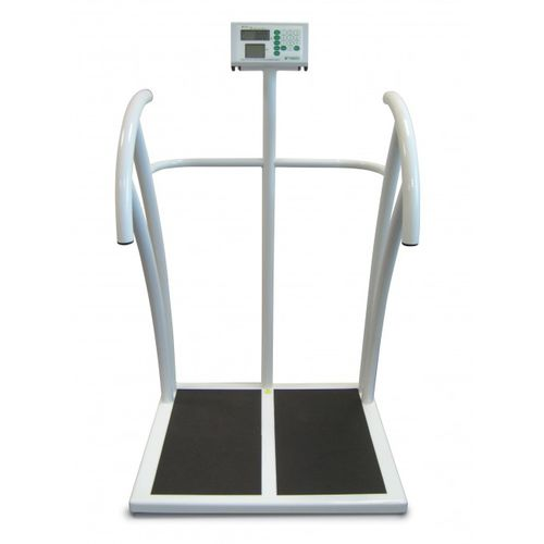 electronic patient weighing scale