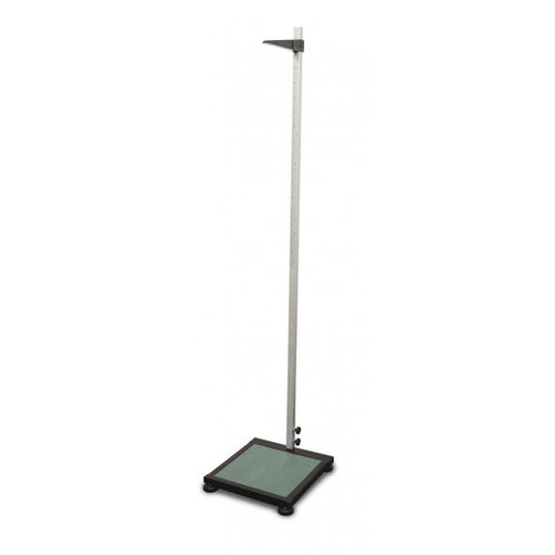 mechanical height rod / floor-standing