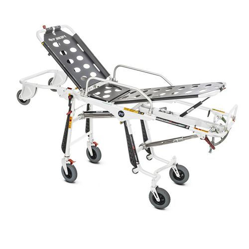 ambulance stretcher trolley