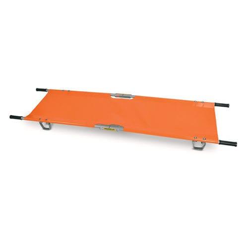 rescue stretcher / folding