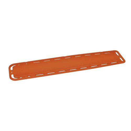 plastic spinal board