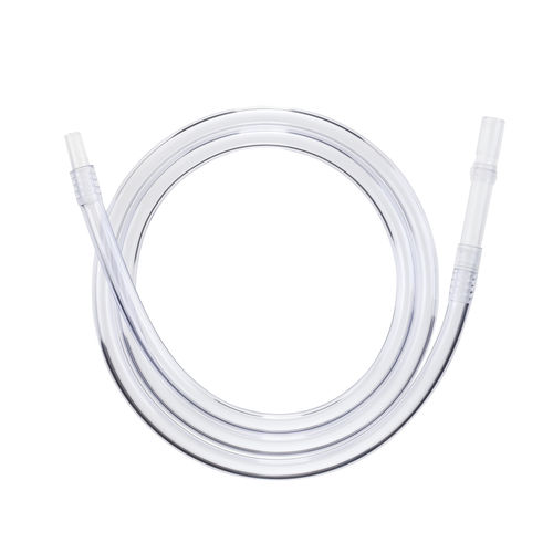 intrauterine suction tube