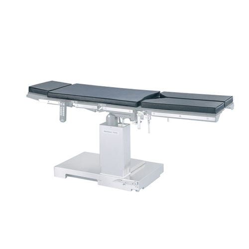operating table mattress / foam / waterproof / anti-decubitus