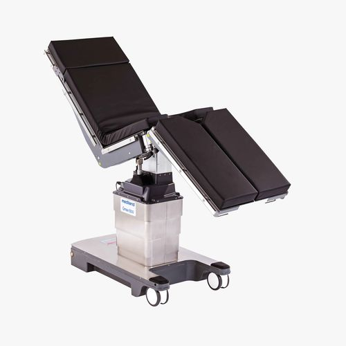 gynecological operating table / urological / electric / hydraulic