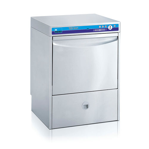 front-loading washer-disinfector
