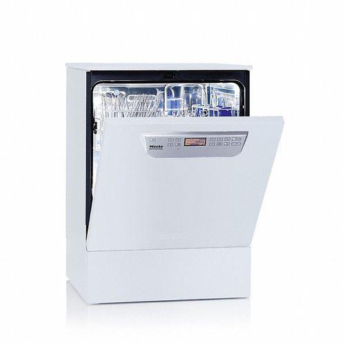 dental washer-disinfector