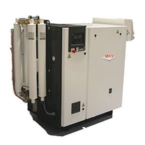 medical air compression system