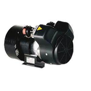 medical compressor / oil-free / piston