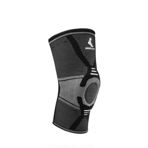 knee sleeve / with patellar pad