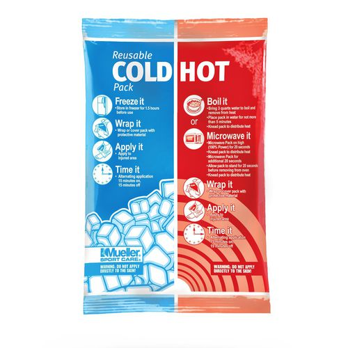 hot and cold thermal pack