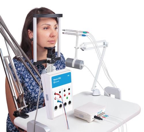 electroretinograph