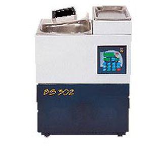 heating water bath / refrigerated / circulating / compact