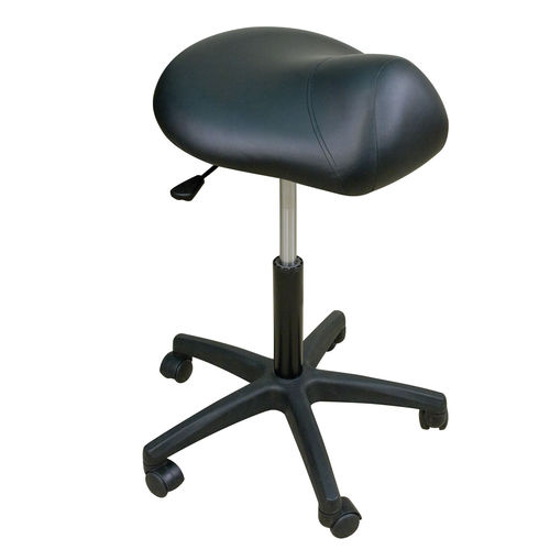 doctor's office stool - Oakworks Med