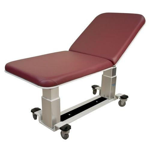 ultrasound imaging examination table