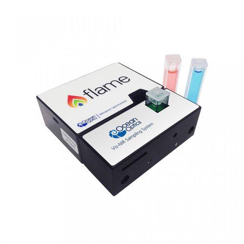 Vis-NIR spectrometer