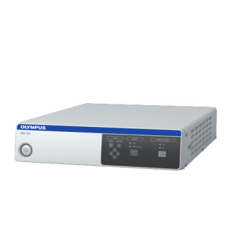 digestive endoscopy video processor