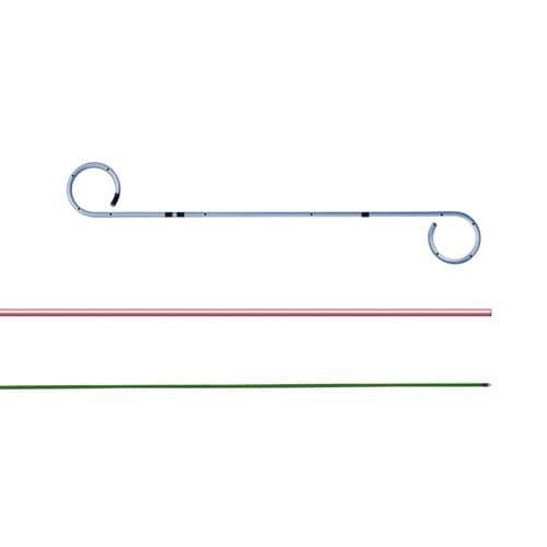 ureteral stent