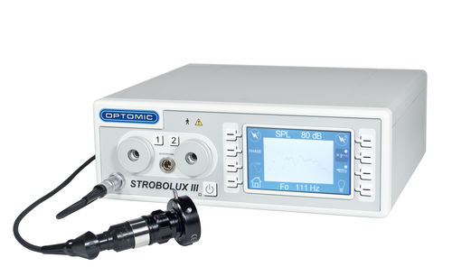 endoscope light source