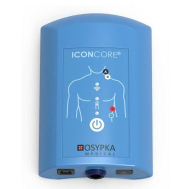 non-invasive cardiac output monitor
