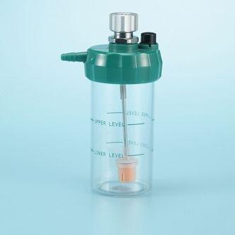 bubble humidifier