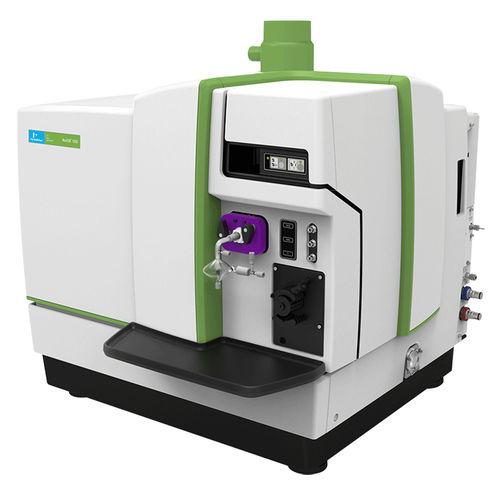 ICP-MS spectrometer / benchtop / triple quadrupole