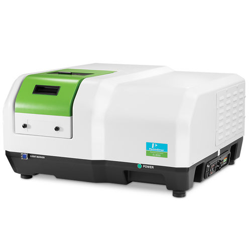fluorescence spectrophotometer / bench-top / high-resolution / high-sensitivity