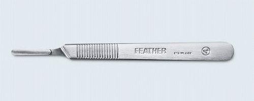 surgical blade holder