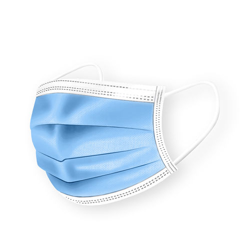 latex-free surgical mask