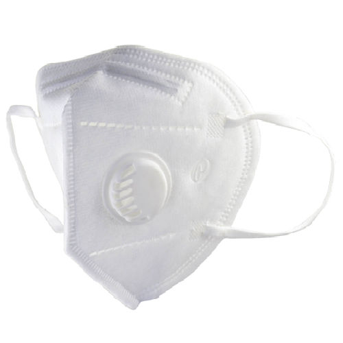 latex-free respirator