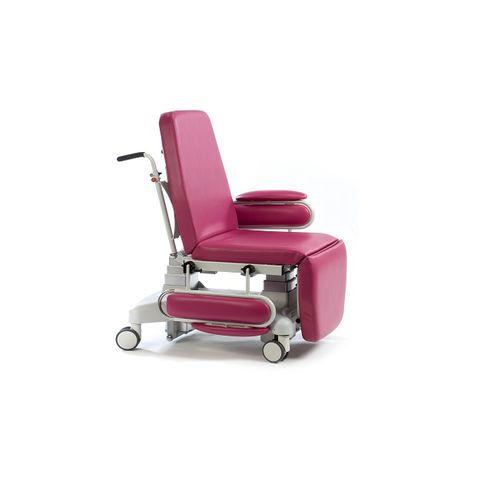 cardiology examination couch / electric / height-adjustable / Trendelenburg