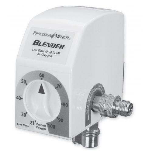 ventilation gas blender