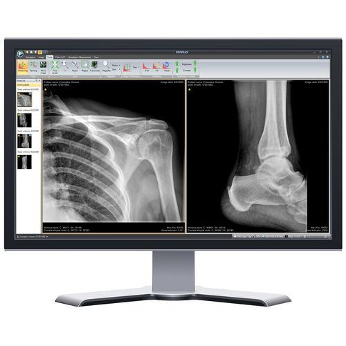 medical imaging PACS