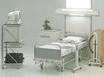 patient room furniture