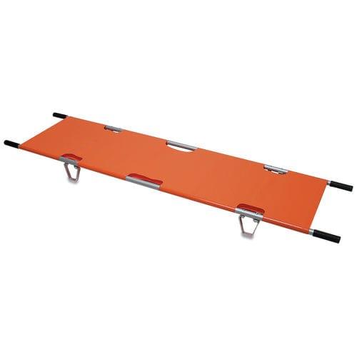 emergency stretcher / folding