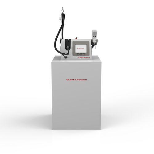 dermatology laser