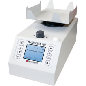blood collection monitor