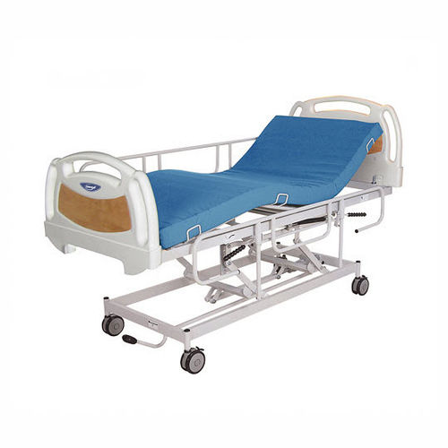 medical bed / hospital / electric / hydraulic