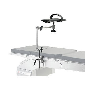 armrest / for operating tables