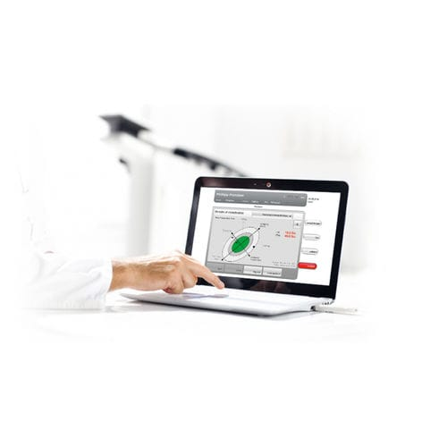 body composition analysis software